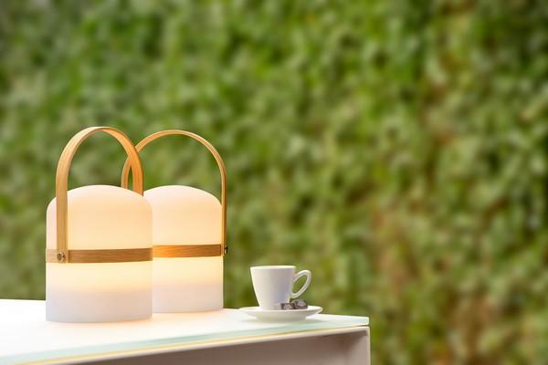 Lampa zewnętrzna JOE - 06800/03/31