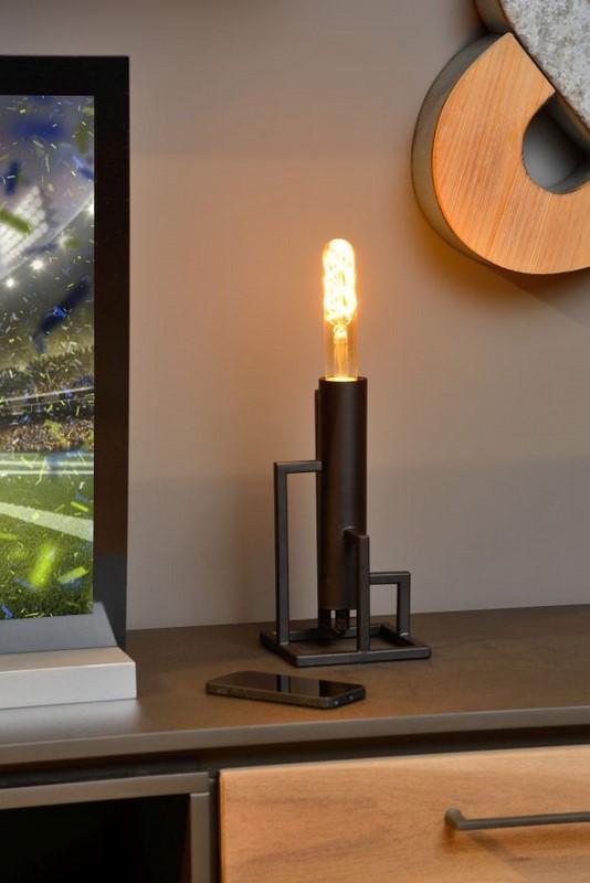 Lampa stołowa ZILDA - 08526/01/30