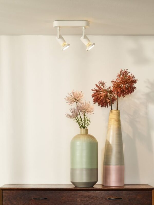 Lampa ścienna JASTER-LED - 11903/10/31