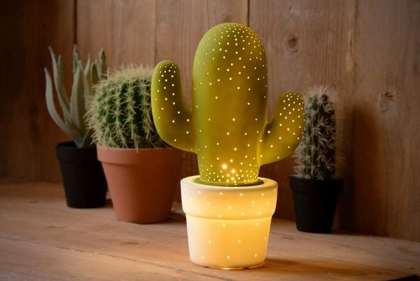 Lampa stołowa CACTUS - 13513/01/33