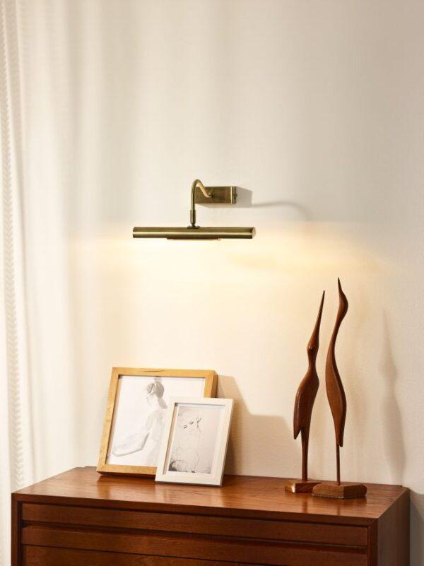 Lampa ścienna FERRADY - 16225/02/03