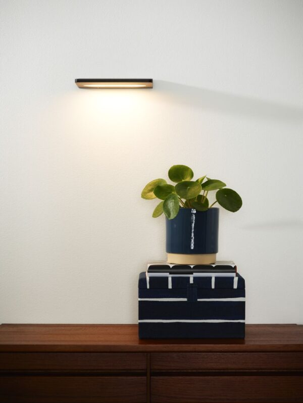 Lampa ścienna BORO - 17207/08/30