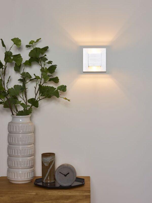 Lampa ścienna BOK - 17282/11/12
