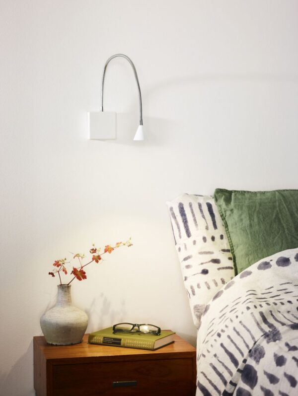 Lampa ścienna BUDDY - 18293/03/31
