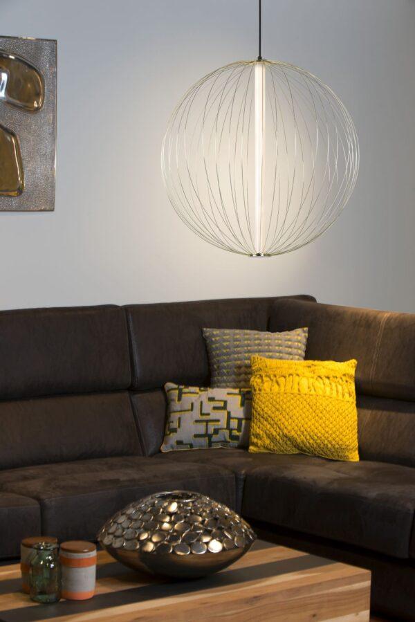 Lampa wisząca CARBONY - 20414/61/01