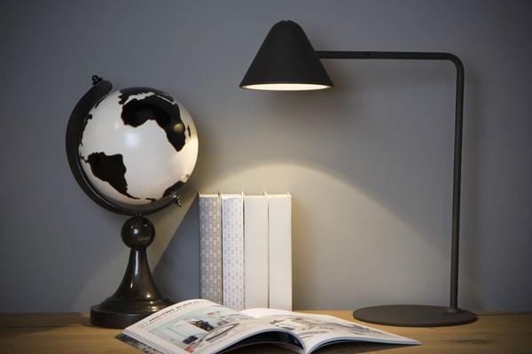 Lampa stołowa DEVON - 20515/05/30