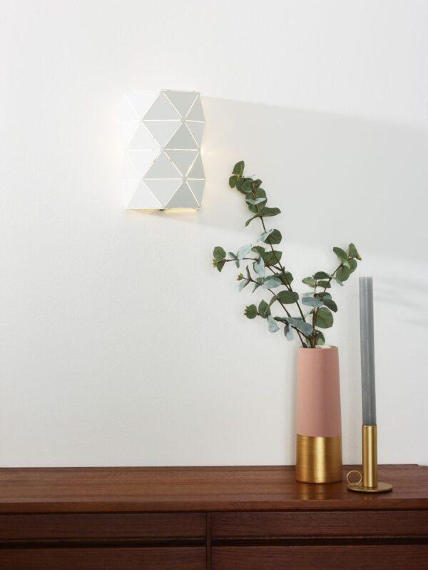 Lampa ścienna OTONA - 21209/02/30