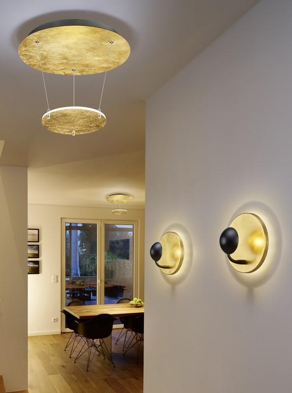Lampa ścienna AURORA - 223810279