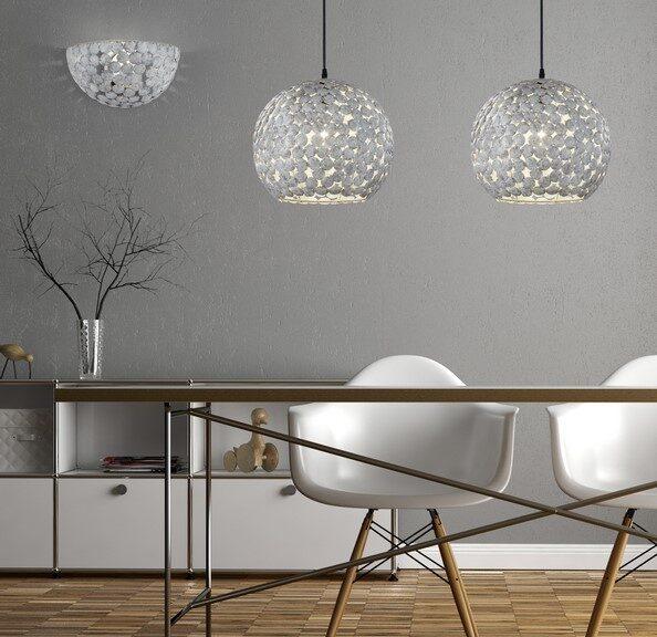 Lampa wisząca FRIEDA - 302200161