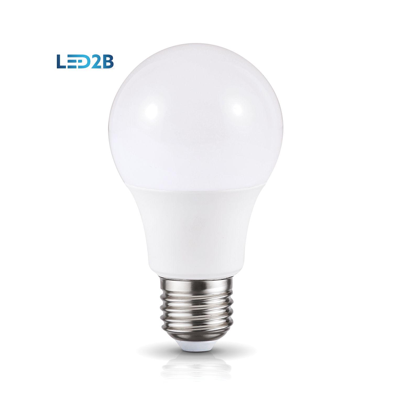 Żarówka LED E27 GS 7W barwa CIEPŁOBIAŁA LED2B - KALGSE277CB