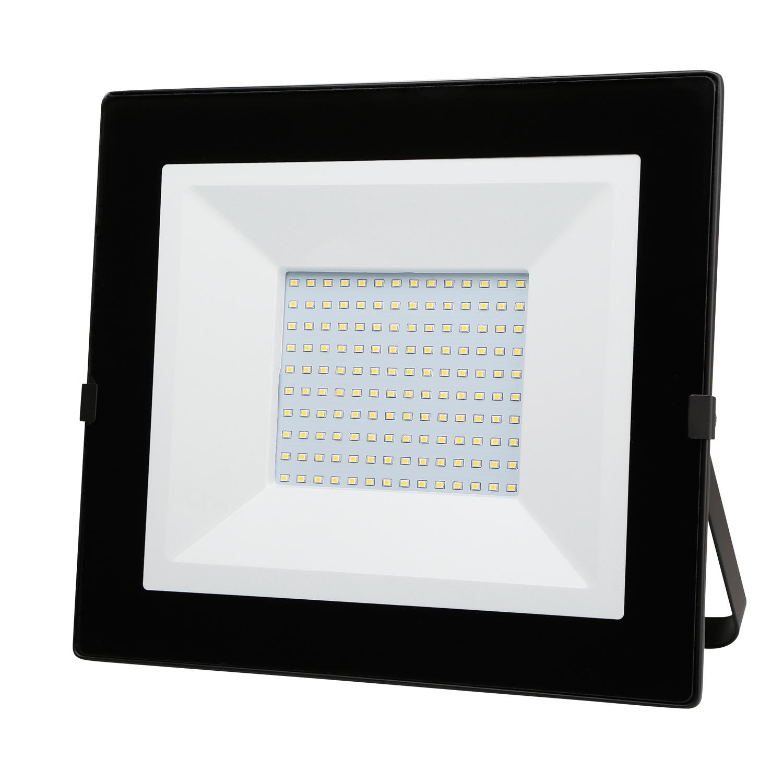 Naświetlacz LED MHN 100W barwa NEUTRALNA BIAŁA - KFNLN100NB