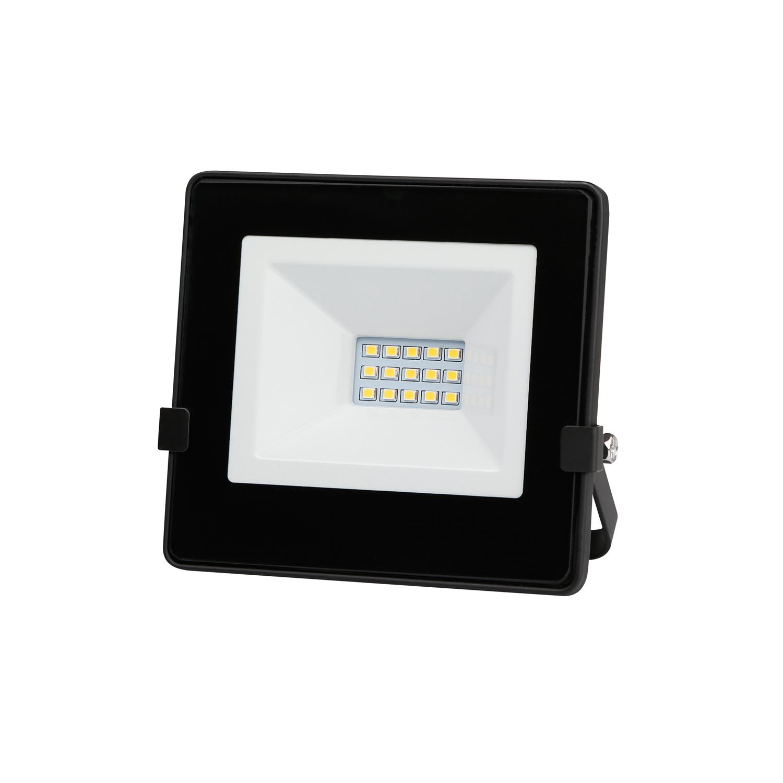 Naświetlacz LED MHN 10W barwa ZIMNOBIAŁA - KFNLN10ZB