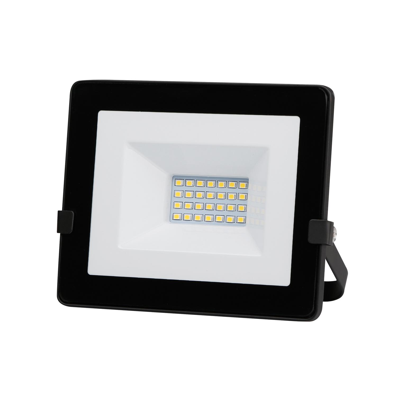 Naświetlacz LED MHN 20W barwa CIEPŁOBIAŁA - KFNLN20CB