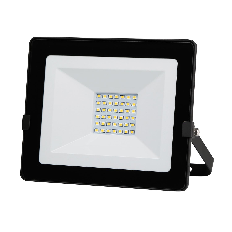 Naświetlacz LED MHN 30W barwa CIEPŁOBIAŁA - KFNLN30CB