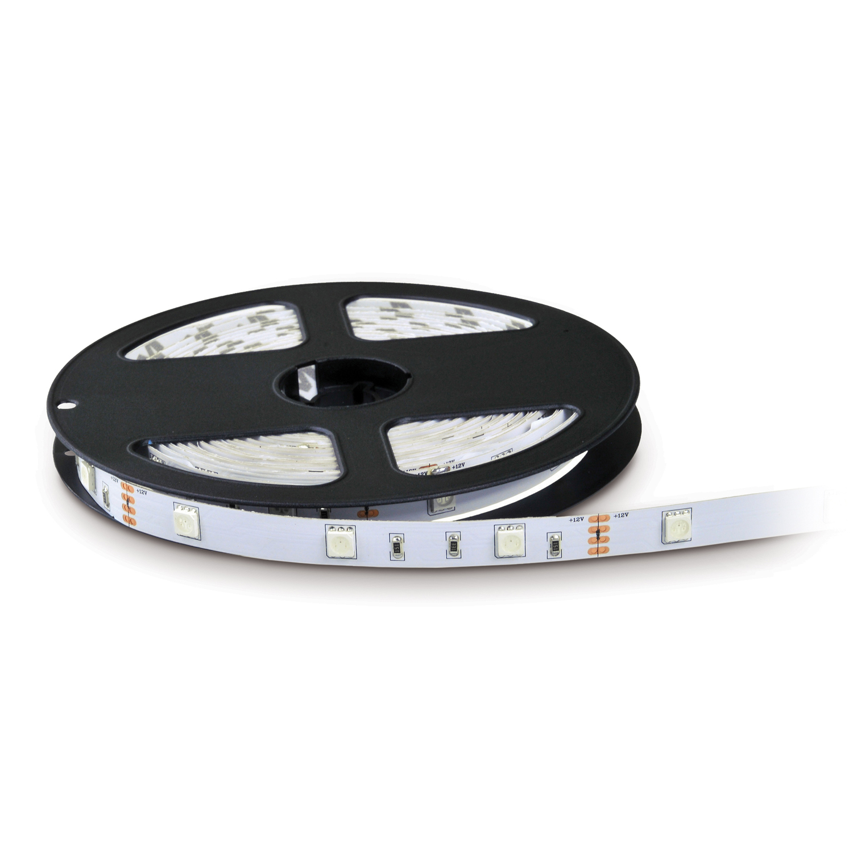 Taśma LED TRAMO 150 diod 5050 IP20 RGB 5M - KB50501NRGB