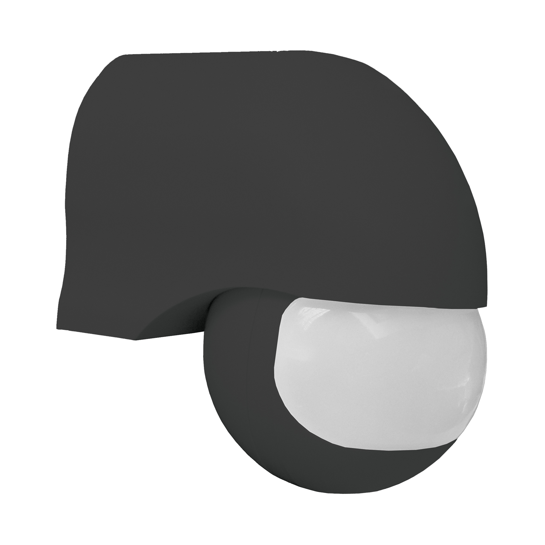 Czujnik ruchu LX40 CZARNY - KVLX40CZA