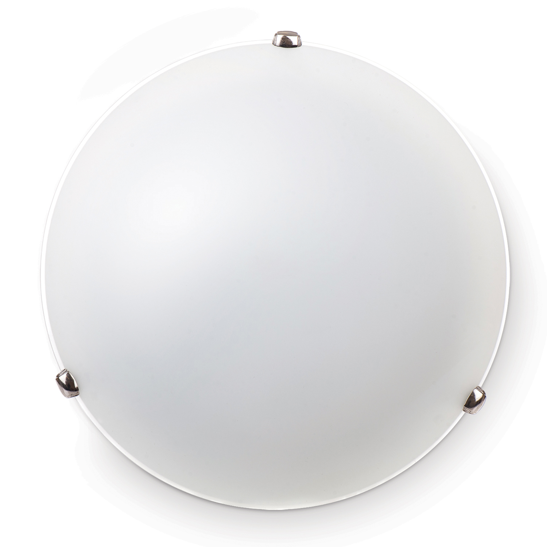 Plafon P2/1 MARS CLASSIC CHROM - KRMSCP2/PATY