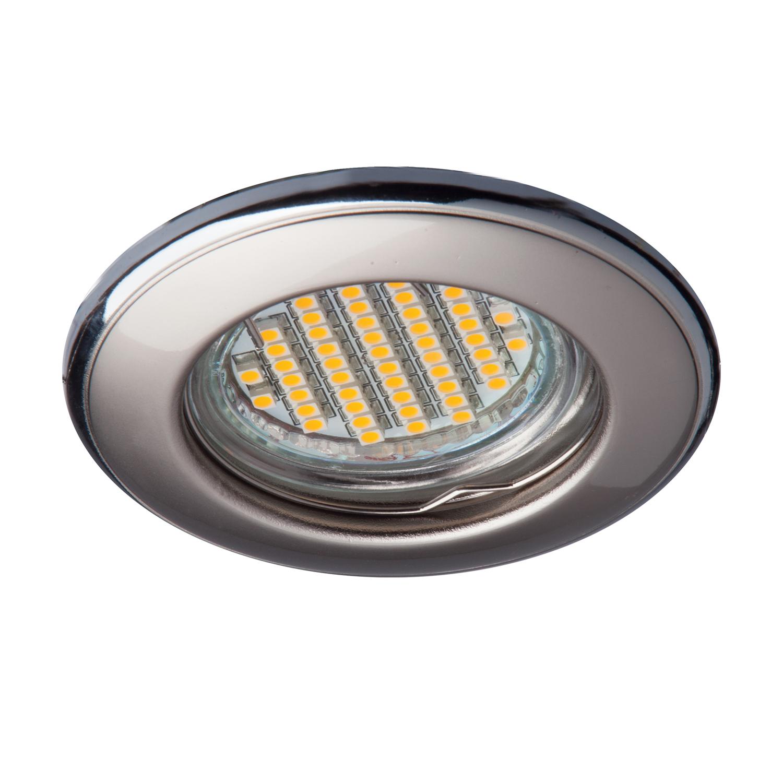 Pierścień ozdobny do opraw OH114 SZARY / CHROM - KPOH114SZ/CH