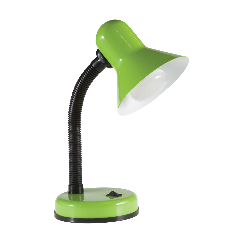 Lampka biurkowa ŚMIESZEK ZIELONY - KLKXSMIZIE