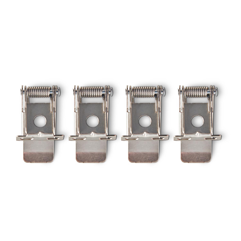 UCHWYTY do karton-gips LED NELIO 60x60 - KFNOUKG