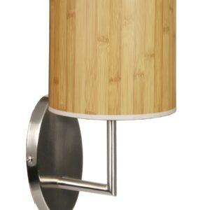 TIMBER LAMPA KINKIET 1X40W E14 SOSNA - 21-56729