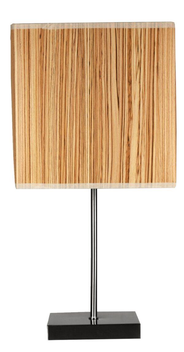 CAJMAN LAMPA GABINETOWA 1X40W E14 20X20 CM KWADRAT - 41-57405