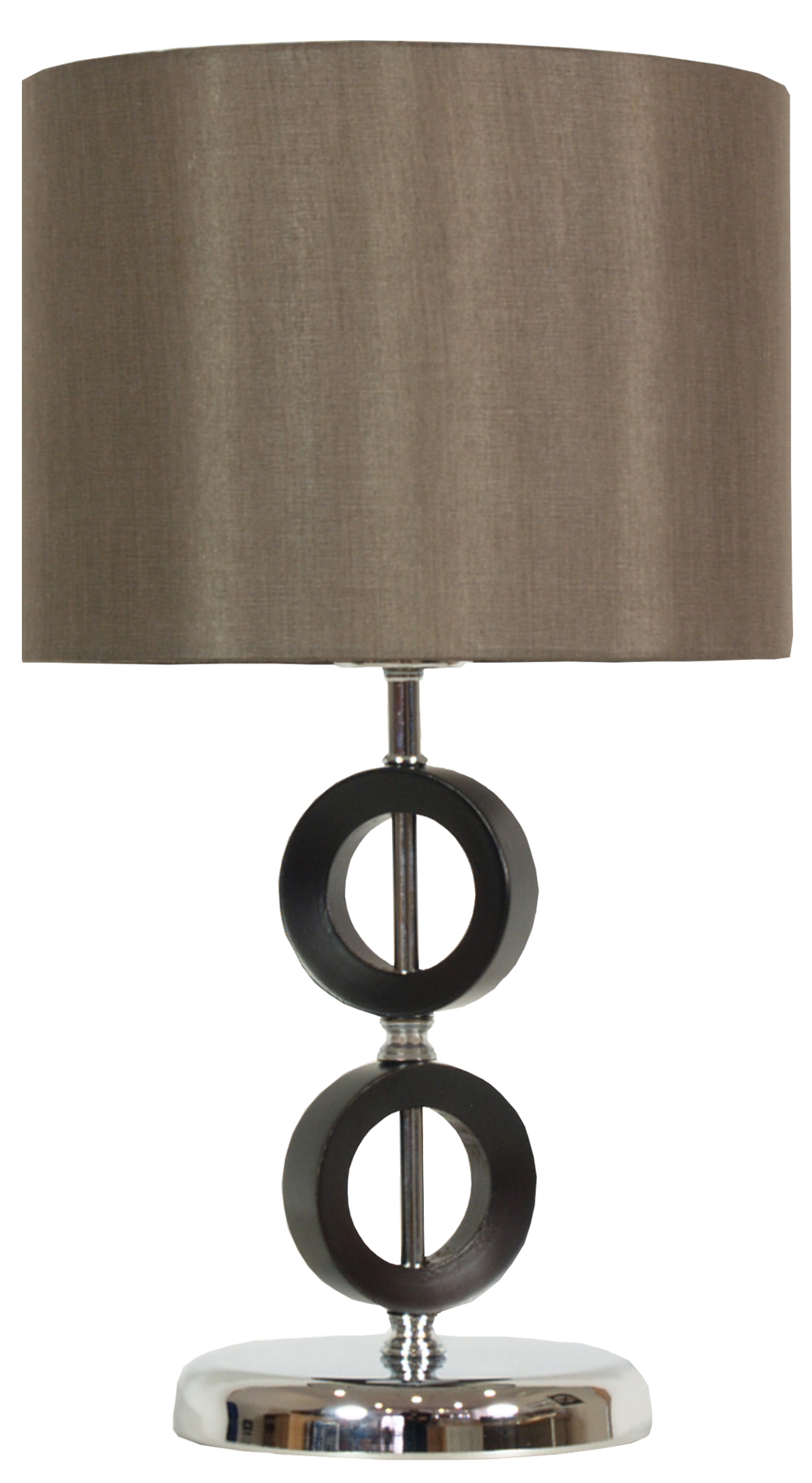 ANELLO LAMPA GABINETOWA 1X60W E27 H-43 BRĄZOWA - 41-01160
