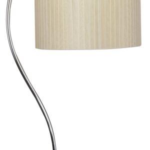 DRAGA LAMPA GABINETOWA 1X60W E27 KREMOWY - 41-04239