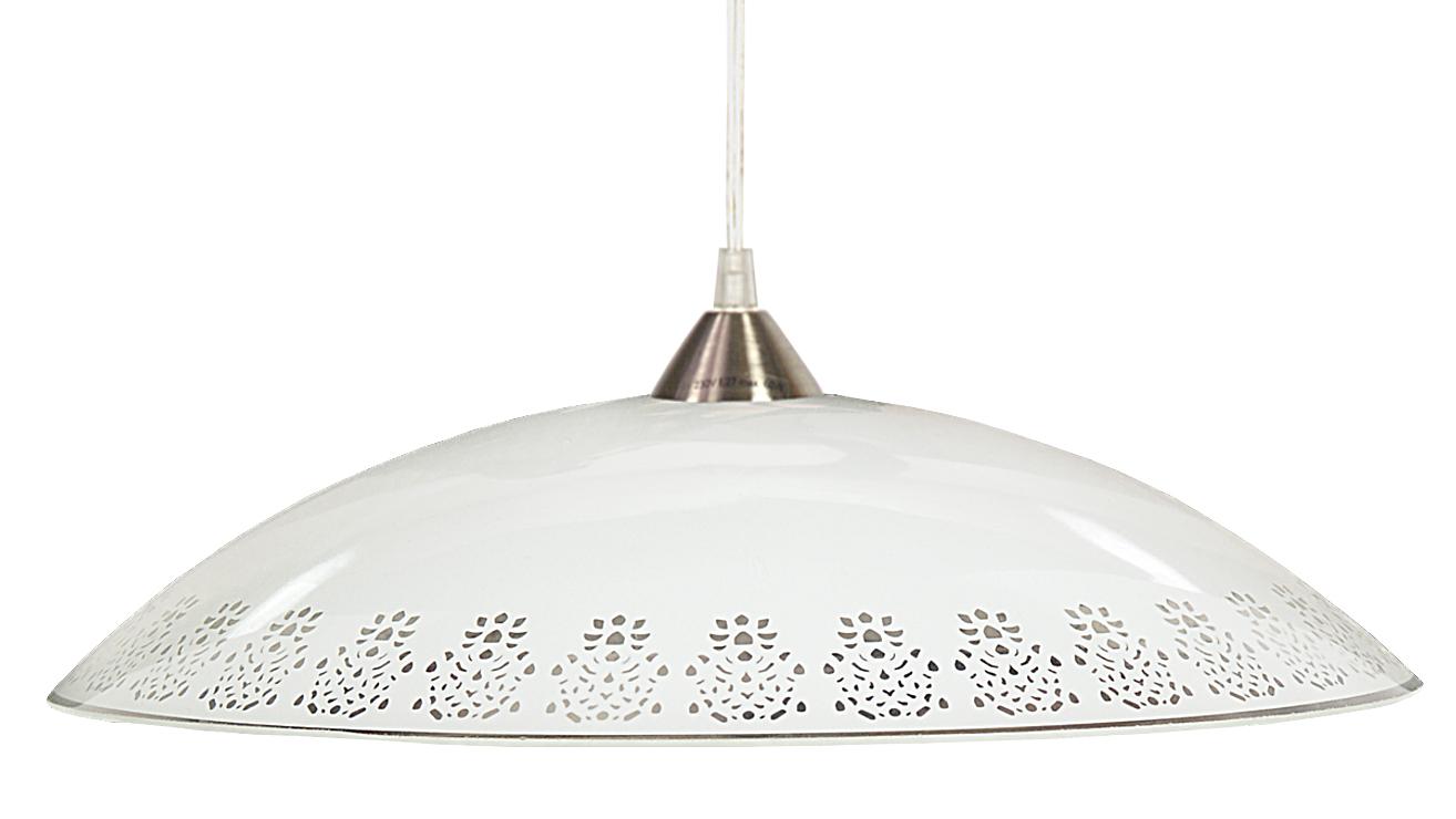 REGA 40 LAMPA WISZĄCA 1X60W E27 - 31-09135