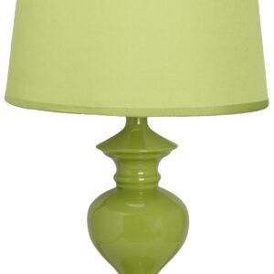 BERKANE LAMPA 1X40W E14 ZIELONA - 41-11725