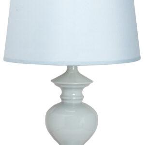 BERKANE LAMPA 1X40W E14 BŁĘKITNA - 41-11749