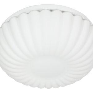 ALTA LAMPA SUFITOWA PLAFON 26 1X60W E27 BIAŁY - 12-12654