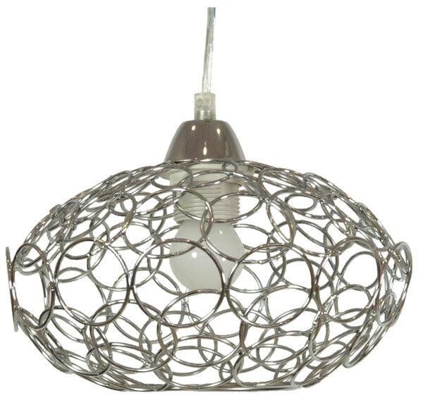 PINIA LAMPA WISZĄCA 25 1X60W E27 - 31-13408