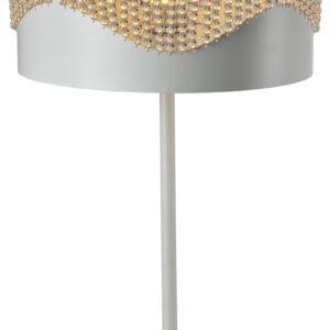 ANTONIO LAMPA GABINETOWA H-56 1X60W E27 BIAŁY - 41-23018