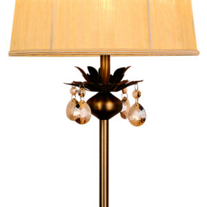 ADONIS LAMPA GABINETOWA 1X60W E27 PATYNA - 41-27535