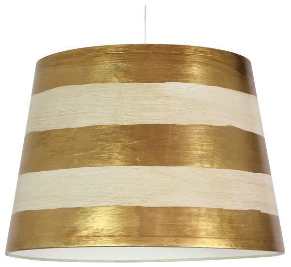 AMERICANO 3 LAMPA WISZĄCA 35 1X60W E27 (ABAŻUR 77-32287 Z ZAWIESIEM 85-10523) - 31-32324