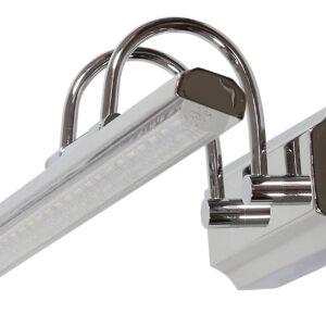 GIZEL LAMPA KINKIET 5W LED CHROM - 20-32591