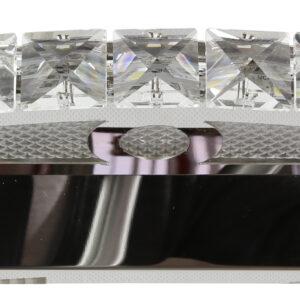 ARANDE LAMPA KINKIET 8W LED CHROM - 20-32683