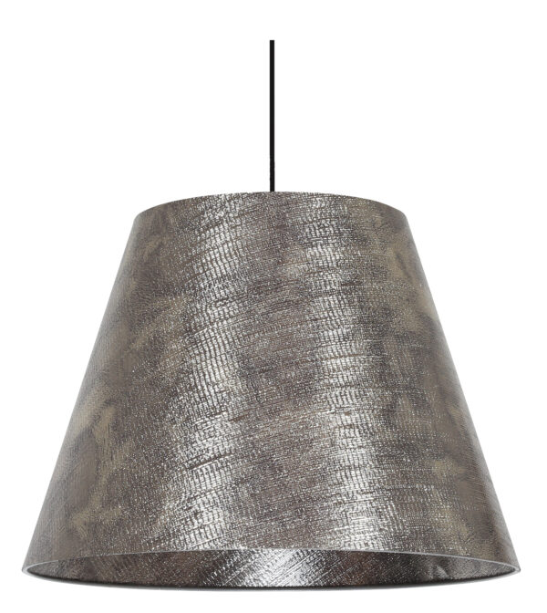 PLATINO 2 LAMPA WISZĄCA 35 CM 1X60W E27 ZŁOTY - 31-38319