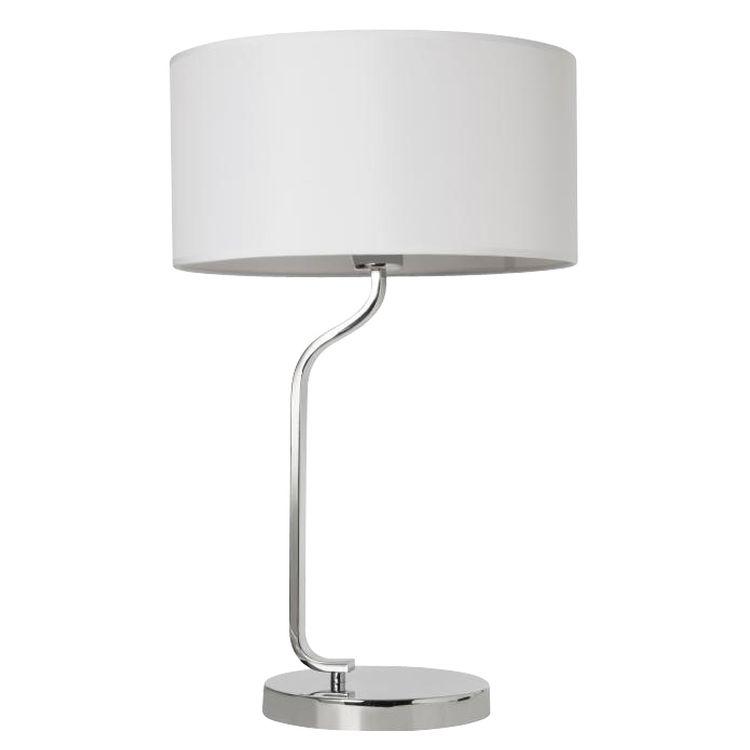 WANAT LAMPA GABINETOWA 1X60W E27 CHROM - 41-38562