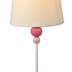 BEBE LAMPA GABINETOWA 1X60 W E27 BIAŁA - 41-38968