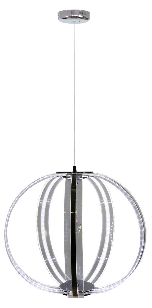 CANSAS LAMPA WISZĄCA 44 LED 35W - 31-43955