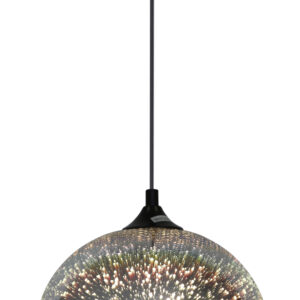 GALACTIC 2 LAMPA WISZĄCA 23 1X60W E27 3D - 31-51295