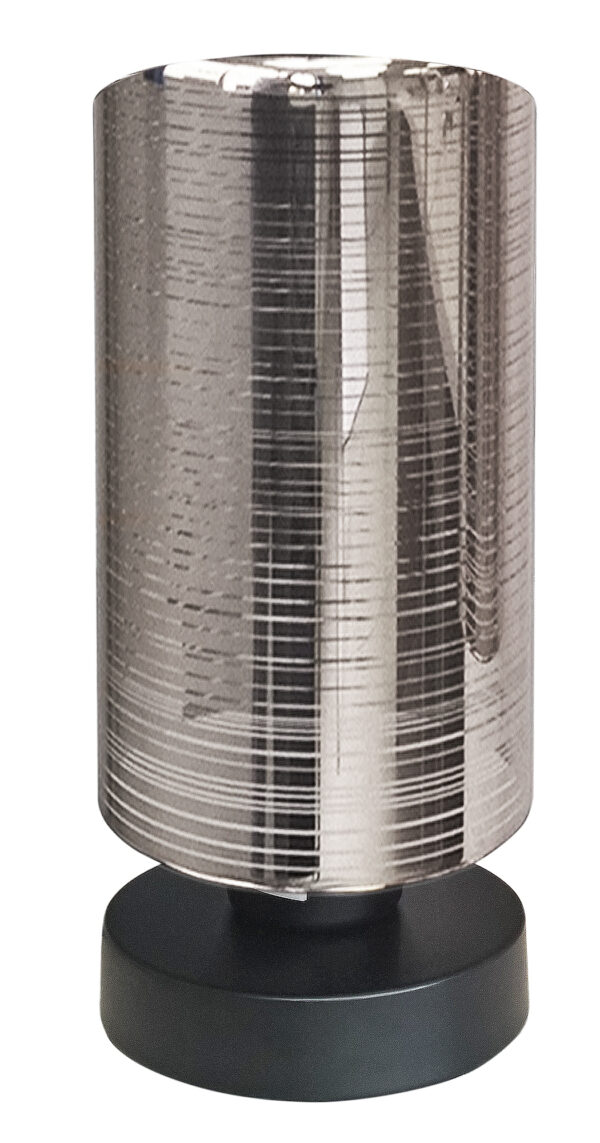 COX LAMPA GABINETOWA 1X60W E27 CHROM - 41-53893