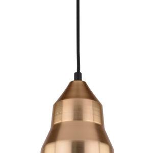 VESUVIO LAMPA WISZĄCA 20 1X40W E27 ZŁOTY - 31-58560