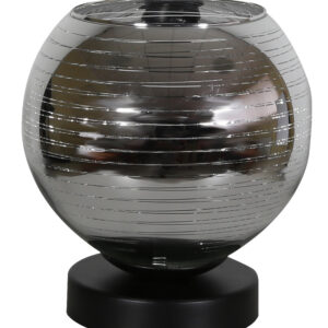 TRIO 1 LAMPA GABINETOWA 1X60W E27 CHROM - 41-62864