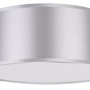 KIOTO LAMPA SUFITOWA 30 2X40W E27 JASNO SZARY - 31-64660