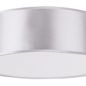 KIOTO LAMPA SUFITOWA 40 3X40W E27 JASNO SZARY - 31-64684