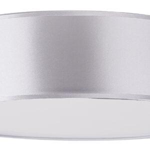 KIOTO LAMPA SUFITOWA 50 3X40W E27 JASNO SZARY - 31-64707