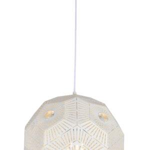 EUPHORIA LAMPA WISZĄCA 30 1X40W E27 BIAŁY - 31-69689